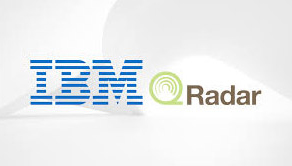 Logo IBM Radar